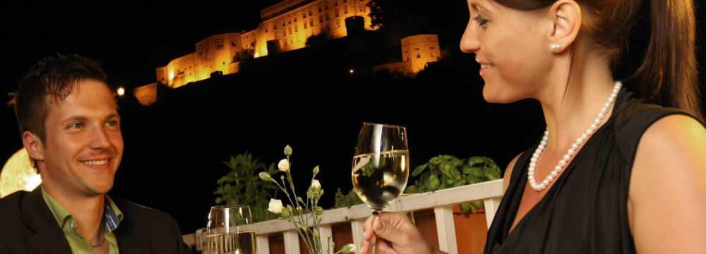 Restaurants in Passau: Wagner´s Slow Food Restaurant