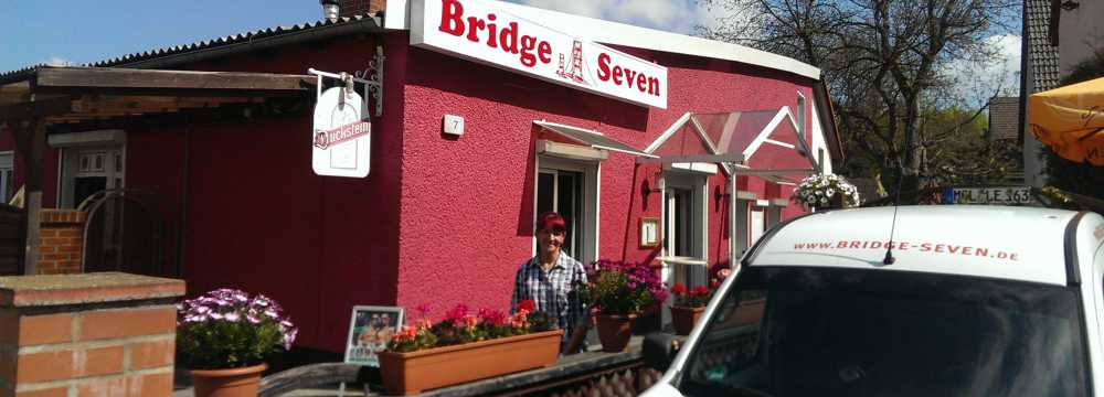 Restaurants in Rüdersdorf bei Berlin: Bridge Seven