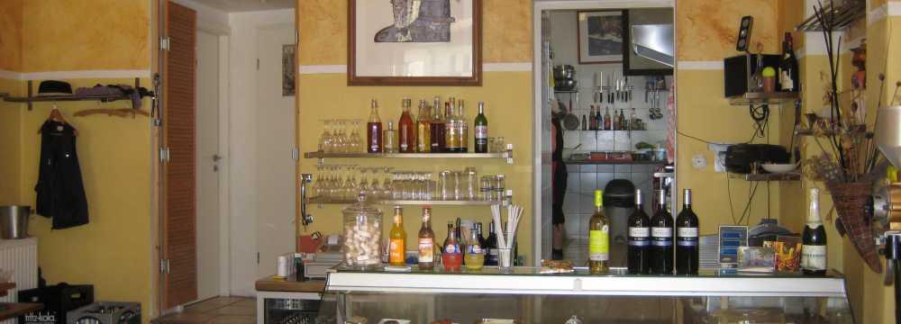 Restaurants in Bremen: Cantina Essbar & Weinhandel