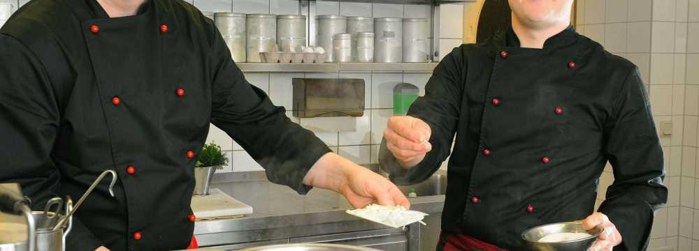 Restaurants in Frauenstein: Goldener Stern