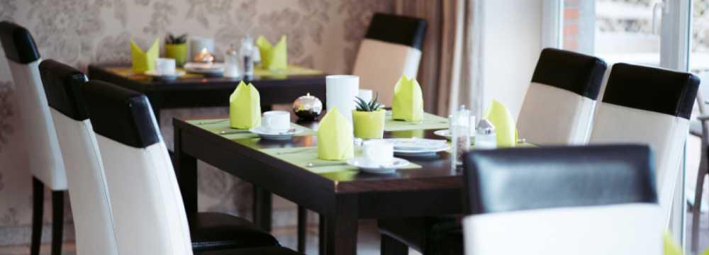 Restaurants in Husum: Restaurant 1877