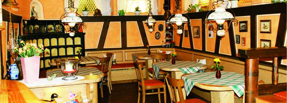 Restaurants in Bühlertal: Gasthaus Breitmattstub Ferienwohnungen