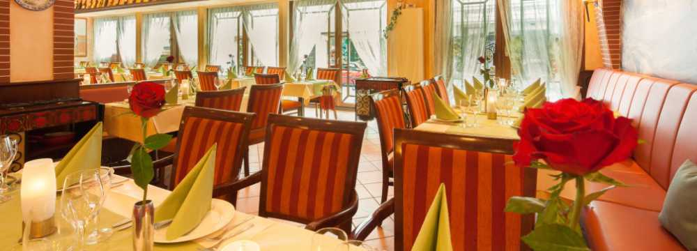 Restaurants in Marburg: Domingos Hotel Marburger Hof