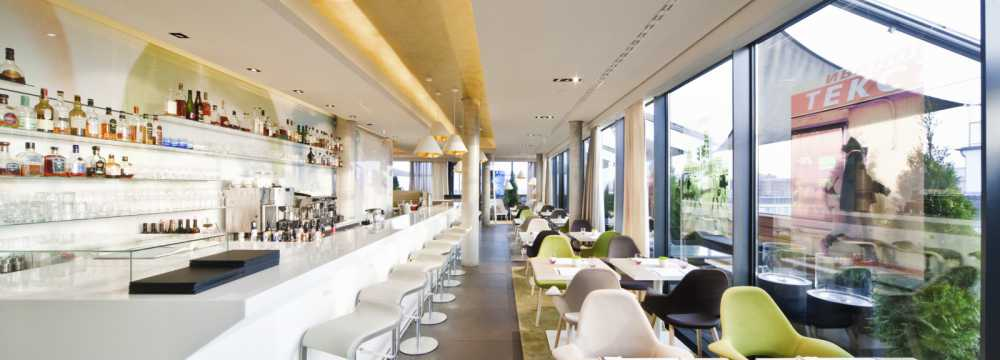 FACES Lounge in Mannheim