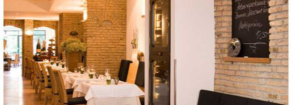 Restaurants in Münster: Giverny