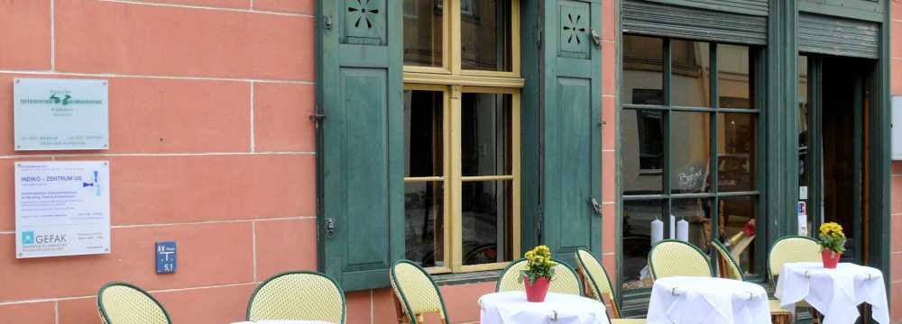 Restaurants in Potsdam: Juliette