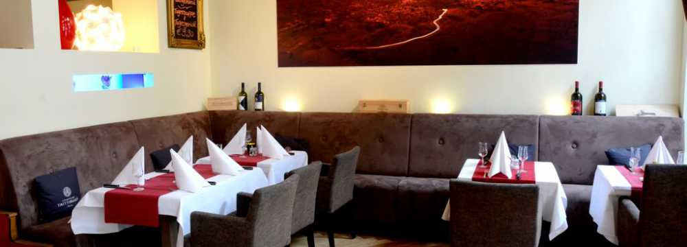 Restaurants in Wiesbaden: WI HARRY'S AMERICAN STEAKHOUSE SURF & TURF