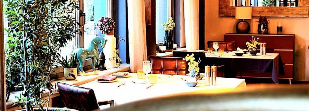 Restaurant Morellino in Hamburg