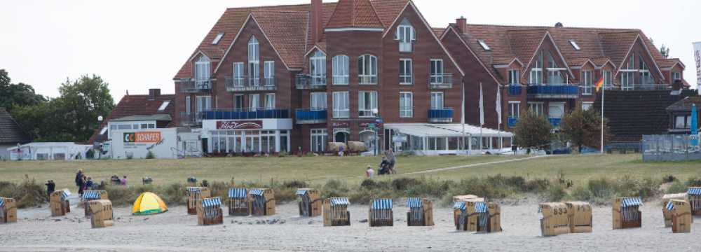Restaurants in Schönberger Strand : Filou