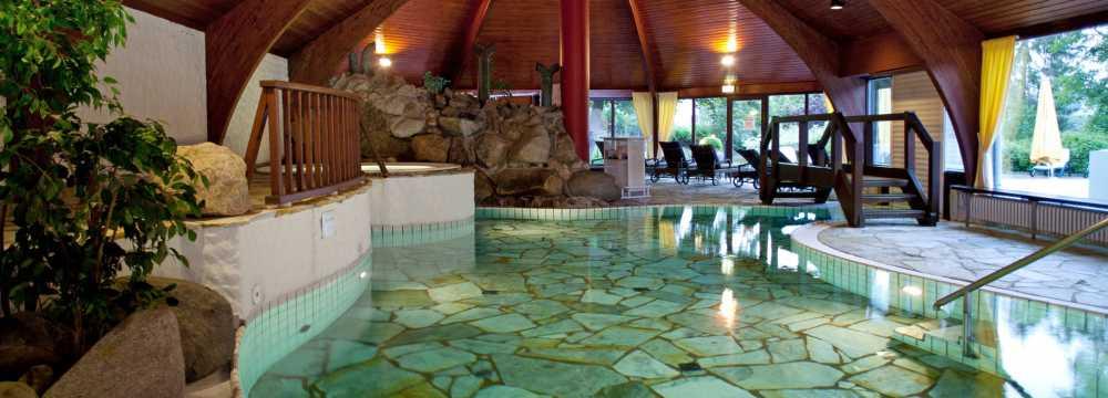 Romantik Hotel Stryckhaus in Willingen (Upland)