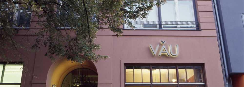 Restaurants in Berlin: Restaurant VAU