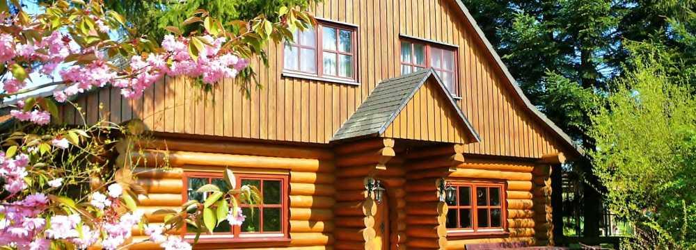 Hotel-Restaurant Baumhaus/ Baumhaus GbR Massa/Schn in Klein-Pravtshagen