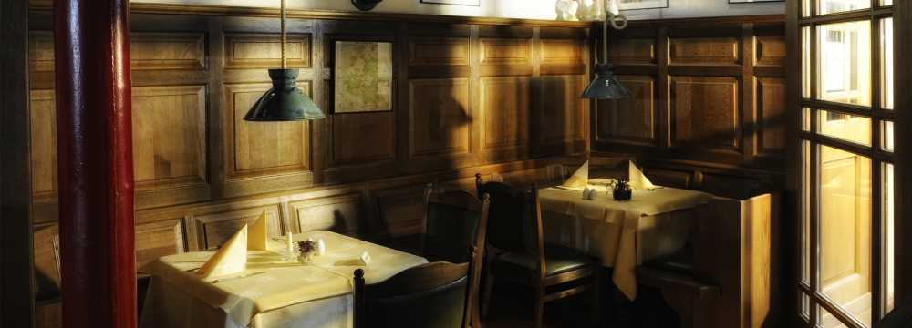 Restaurants in Kassel: Restaurant Gutshof