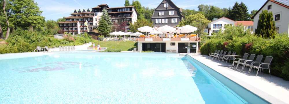 Ringhotel Siegfriedbrunnen  in Gras-Ellenbach