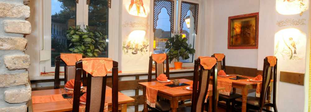 Restaurants in Bonn: Taste of India