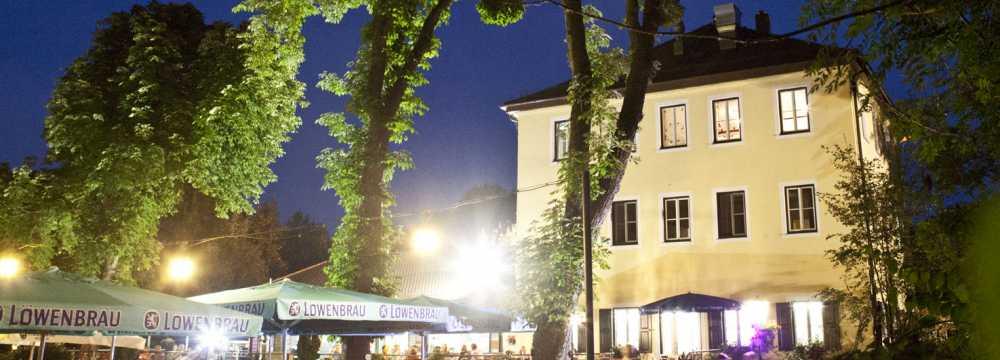 Restaurants in München: Hirschau