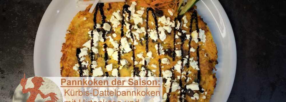 Hotel Cafe Pannkokenhus Teitekerl in Havixbeck