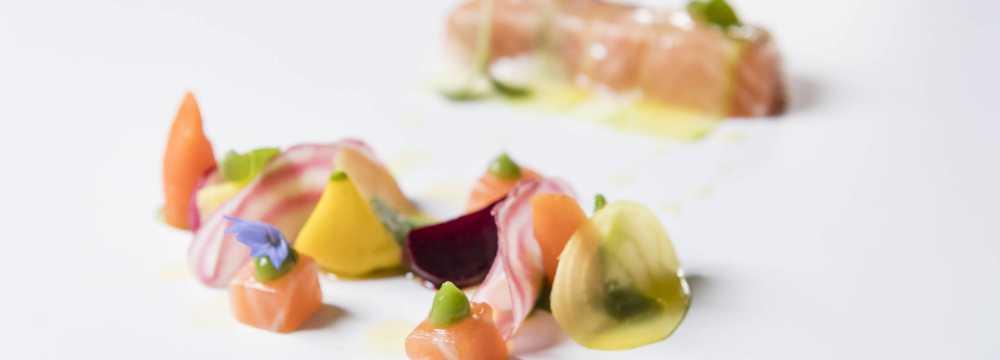 Gourmetstube Einhorn in Sterzing