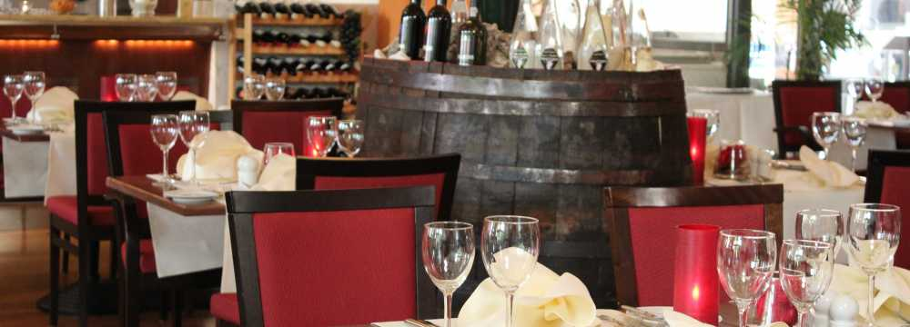 Restaurants in Marburg: Welcome Hotel Marburg