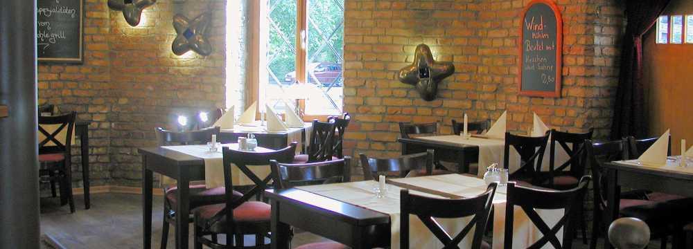 Restaurant Jungfernmühle in Berlin