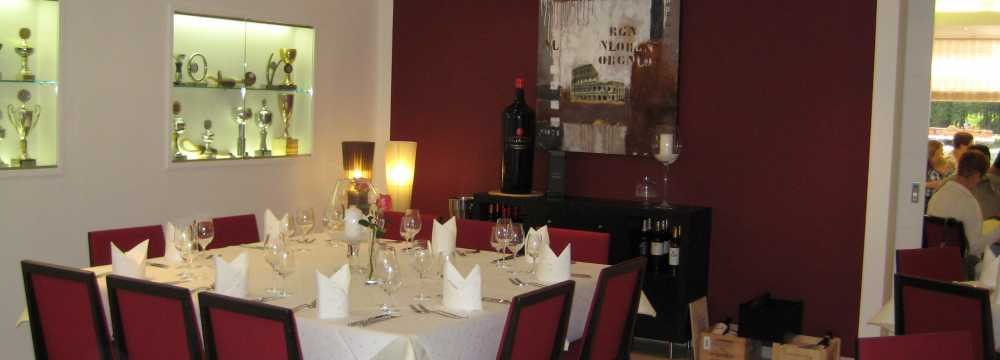 Al Dente Ristorante,Pizzeria,Vinoteca in Viernheim