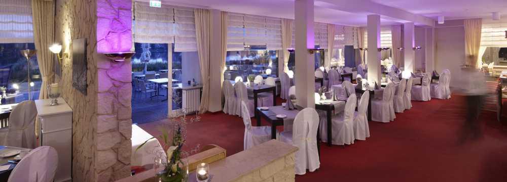 Seehotel Schwanenhof in Mölln