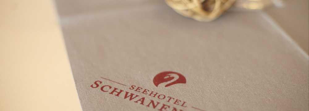 Restaurants in Mölln: Seehotel Schwanenhof