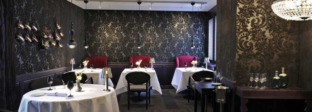 Restaurants in Durbach: Gourmetrestaurant Wilder Ritter