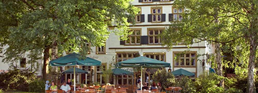 La Petite Galerie in Paderborn