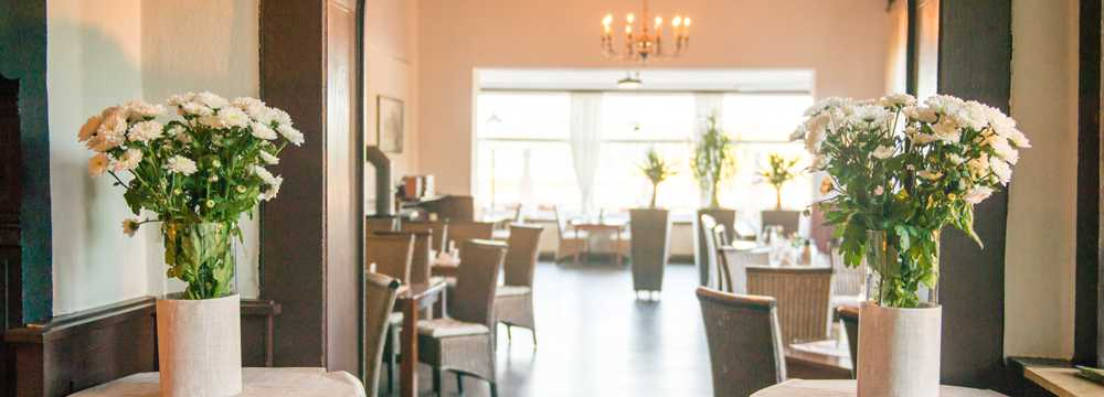 Restaurants in Münster: Restaurant Cooky&quots Maikotten