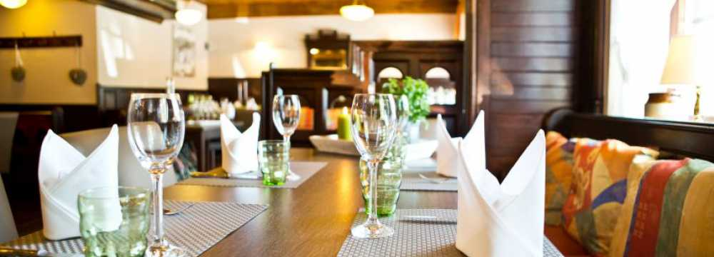 Restaurants in Enge-Sande: Berger´s