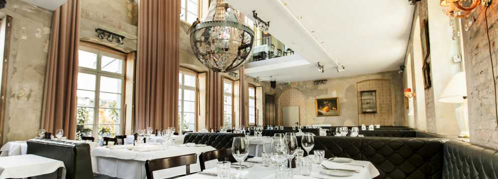 Restaurant The Grand Berlin in Berlin
