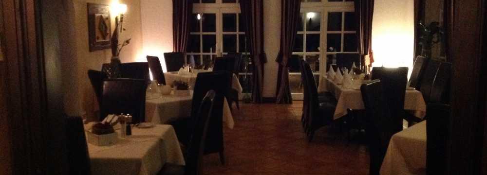 Restaurants in Scheeßel: Rauchfang