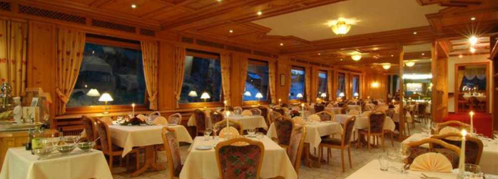 Hotel-Restaurant Badischer Hof in Biberach / Prinzbach