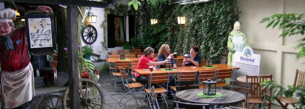 Restaurants in Krefeld: Dachsbau, Haus der Biere