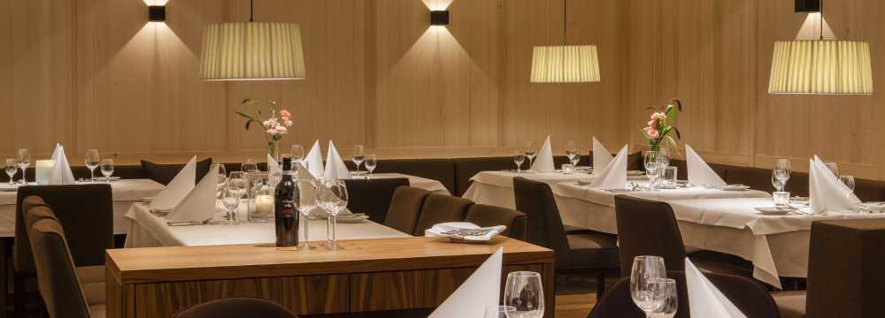 Restaurant Allgäu Sonne in Oberstaufen