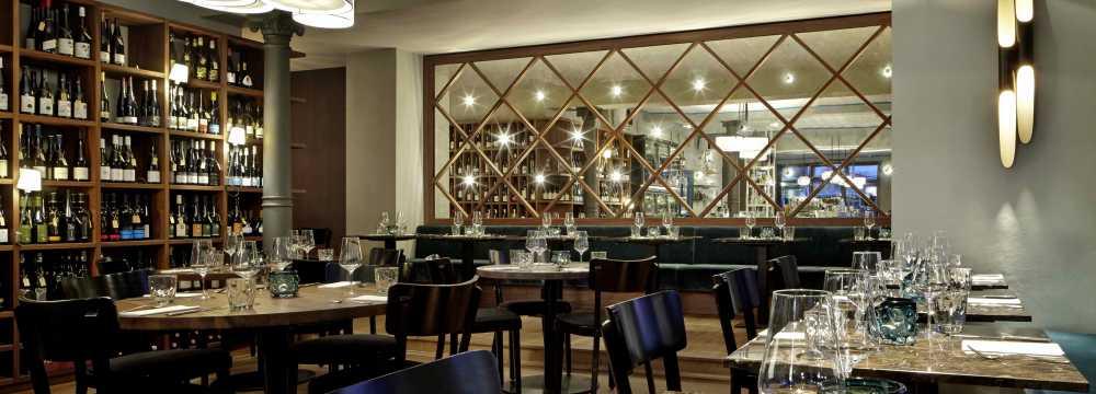 Restaurant Witwenball in Hamburg
