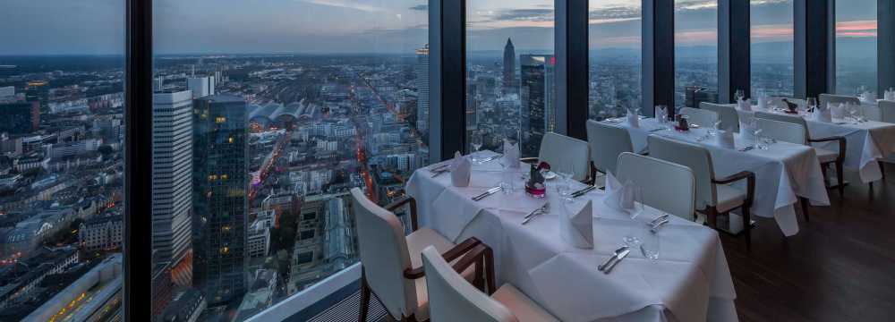 Maintower Restaurant & Lounge in Frankfurt am Main