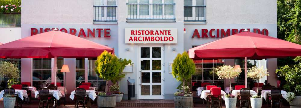 Restaurants in Berlin: Ristorante Arcimboldo