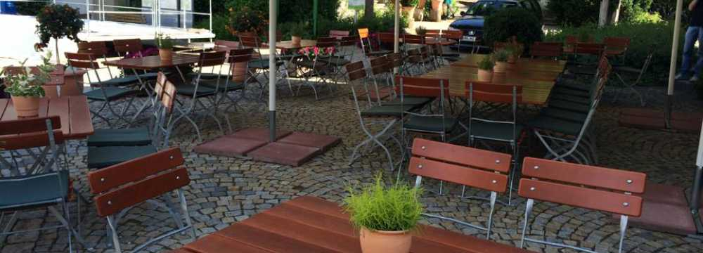 Restaurants in Bad Grönenbach: Charlys Topf-Gucker