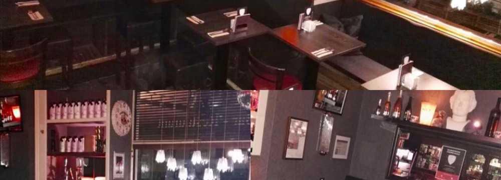 Restaurants in München: CA-BA-LU Bar-Restaurant