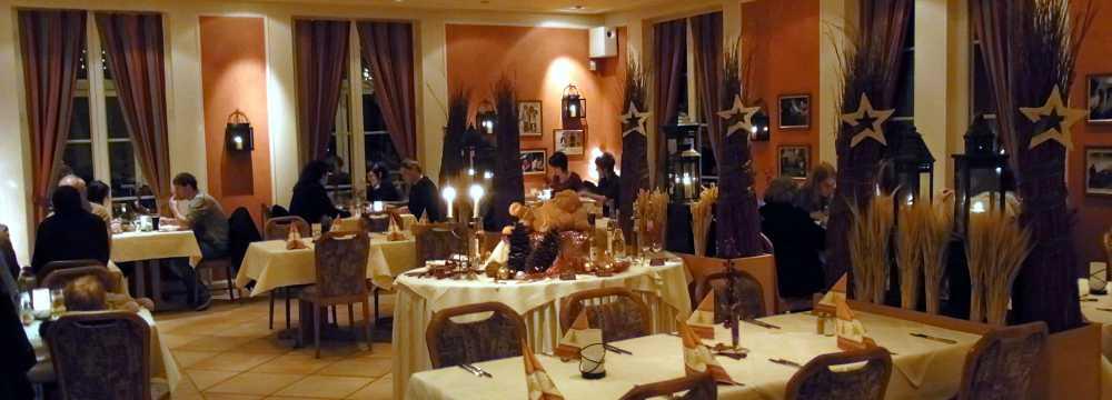 Restaurants in Oberweis : Köhler-Stuben GmbH