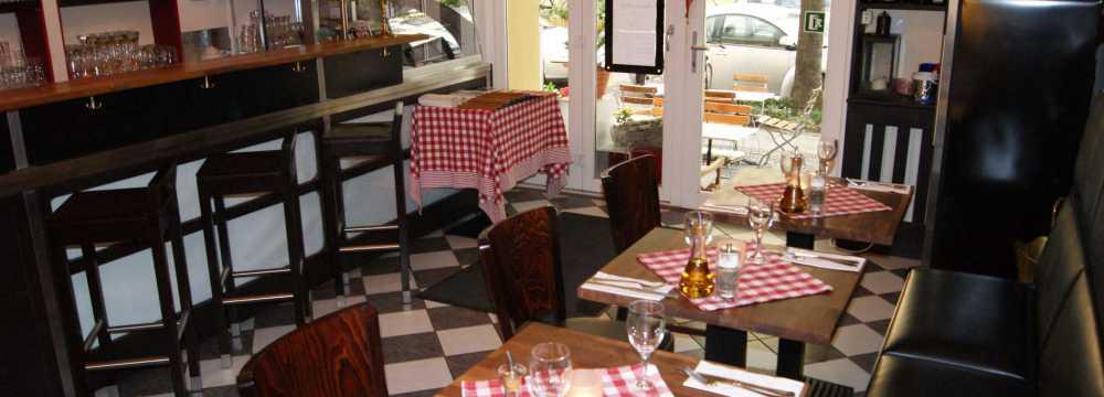 Restaurante Mamma Monti Bar in Berlin