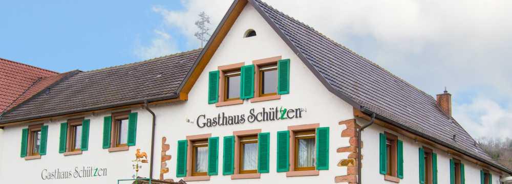 Gasthaus Schützen Herbolzheim  in Herbolzheim