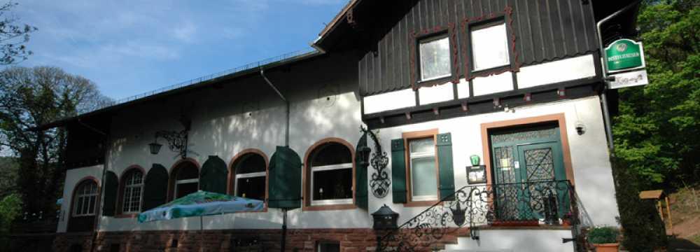 Restaurant S Kastanie in Heidelberg