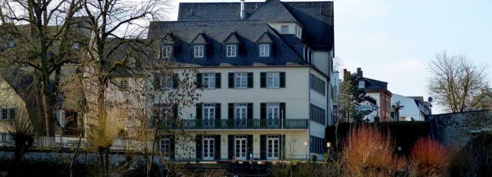 Restaurants in Limburg : Twins