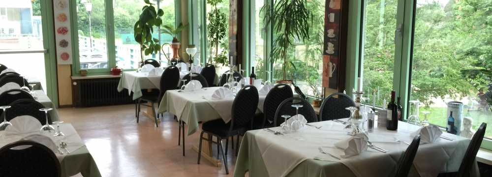 Restaurants in Heusweiler: Pizzeria Casa Mia
