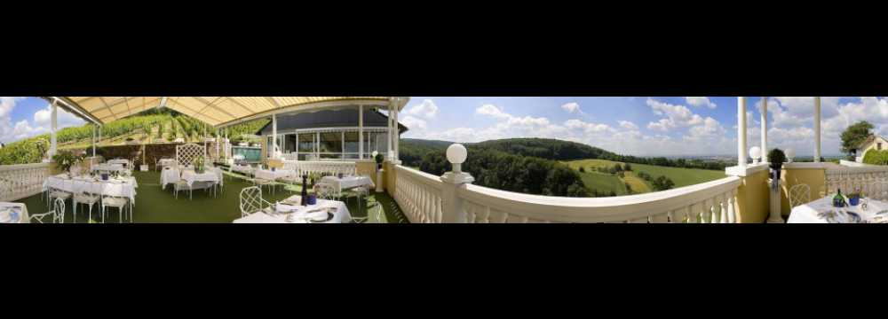 Restaurants in Alzenau in Unterfranken: Panorama Hotel & Restaurant Schloßberg