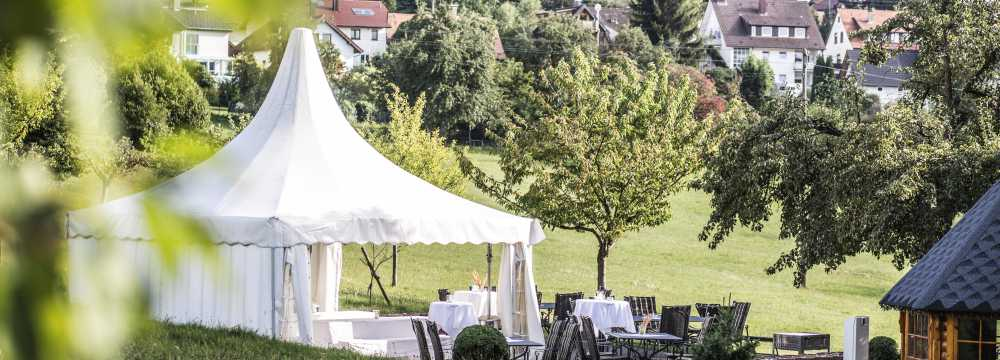 Hotel Restaurant Vinothek LAMM in Bad Herrenalb-Rotensol