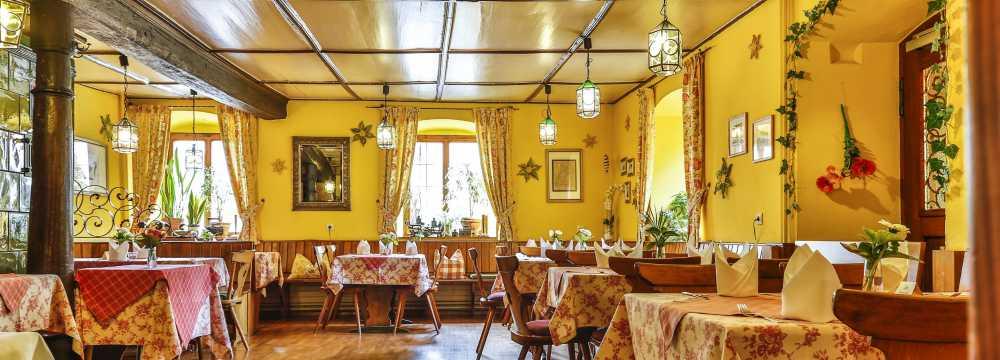 Hotel-Restaurant zum Ochsen in Schallstadt